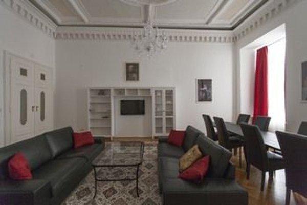 Heart of Vienna Luxury Residence - фото 18