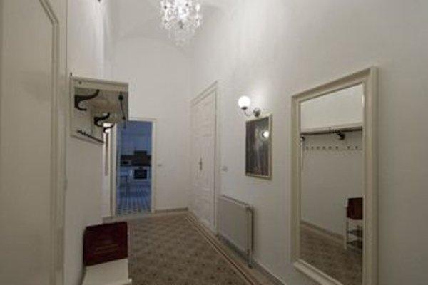 Heart of Vienna Luxury Residence - фото 19