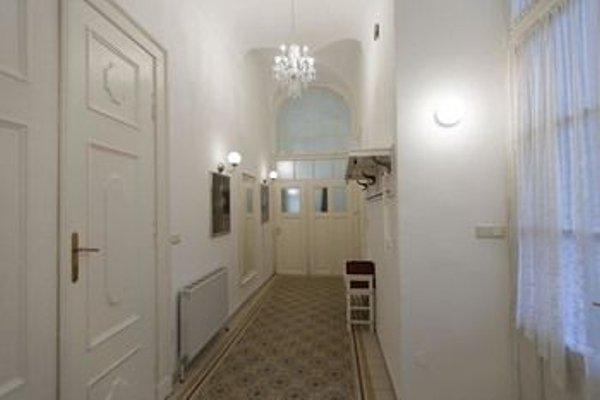 Heart of Vienna Luxury Residence - фото 20