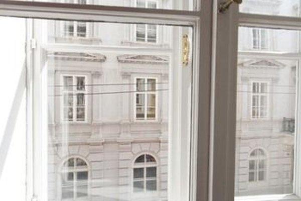 Heart of Vienna Luxury Residence - фото 21