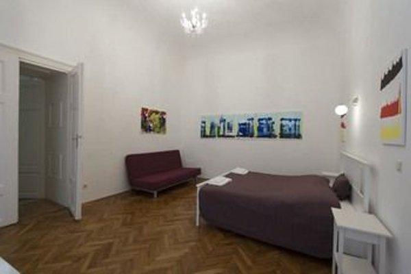 Heart of Vienna Luxury Residence - фото 4