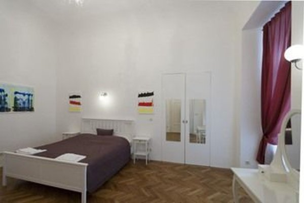 Heart of Vienna Luxury Residence - фото 5