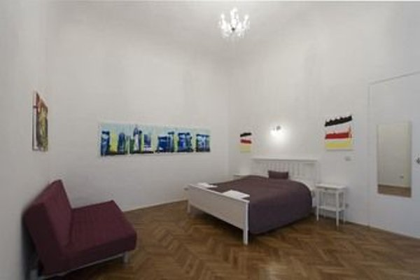 Heart of Vienna Luxury Residence - фото 6