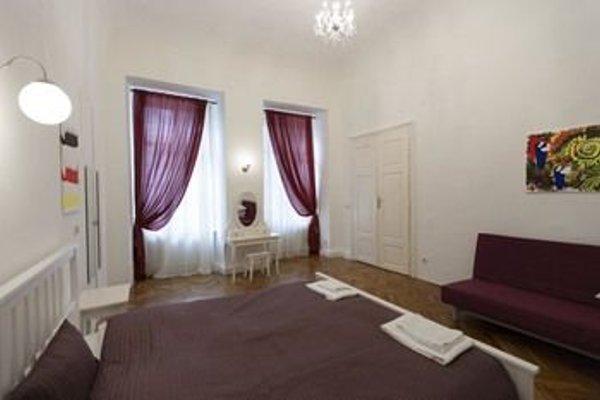 Heart of Vienna Luxury Residence - фото 7