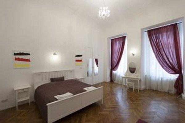 Heart of Vienna Luxury Residence - фото 8