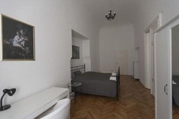 Heart of Vienna Luxury Residence - фото 9