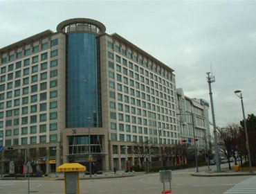 Гестхаус Incheon Airport Gogo House