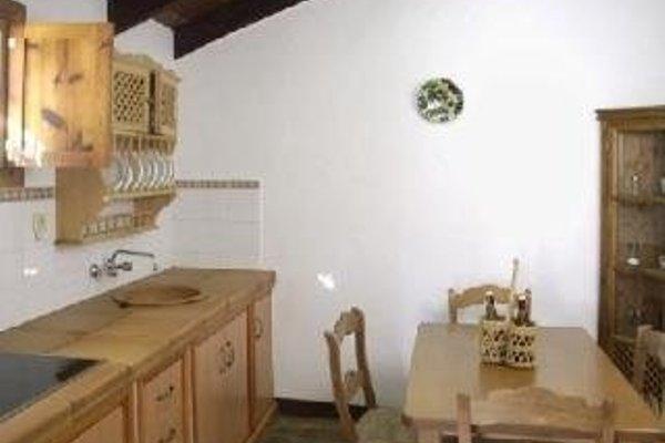 Casa Rural Finca El Molinillo - 3