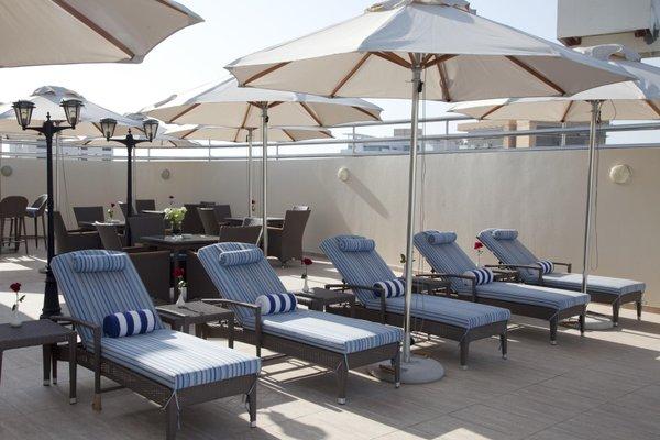 Grand Excelsior Hotel Al Barsha - 16