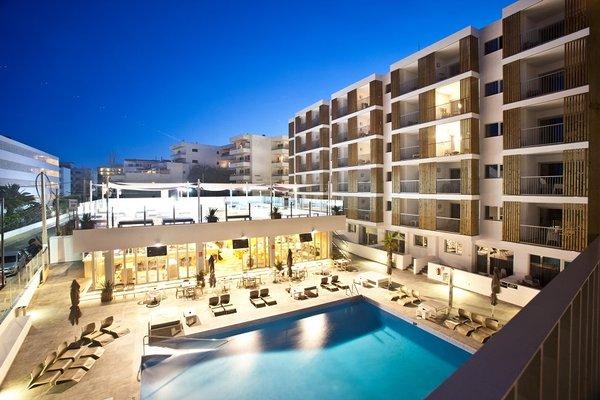 Apartamentos Mira Mola - фото 23