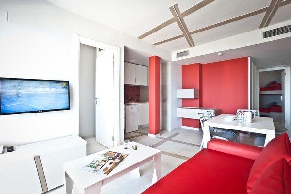 Apartamentos Mira Mola - фото 6