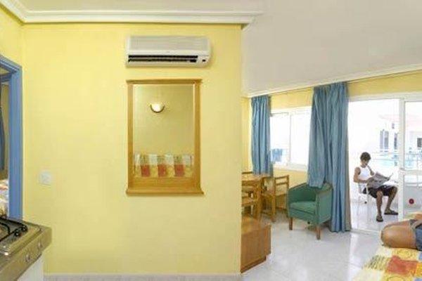 Apartamentos Mira Mola - фото 8