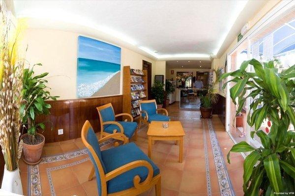 Apartamentos Mira Mola - фото 9