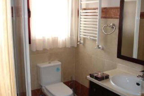 Apartamentos Los Nebrales - фото 11