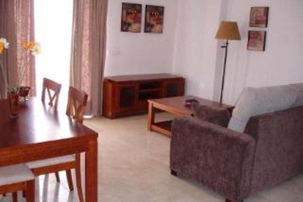 Apartamentos Los Nebrales - фото 20
