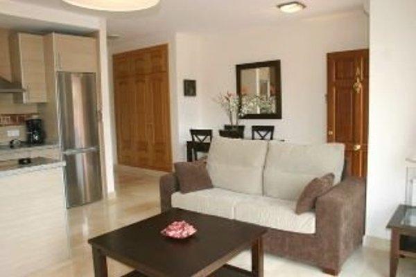 Apartamentos Los Nebrales - фото 22