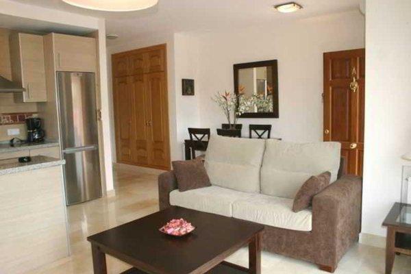 Apartamentos Los Nebrales - фото 3