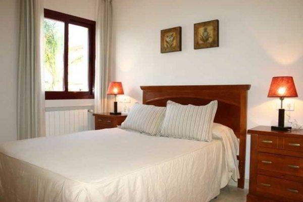 Apartamentos Los Nebrales - фото 4