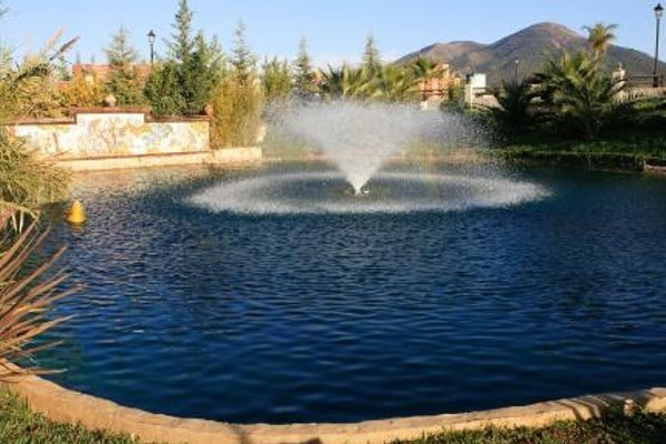 Apartamentos Los Nebrales - фото 7