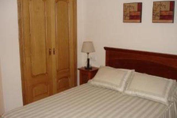 Apartamentos Los Nebrales - фото 9