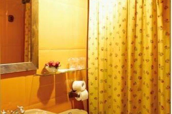 Hotel Avenida Real - 10