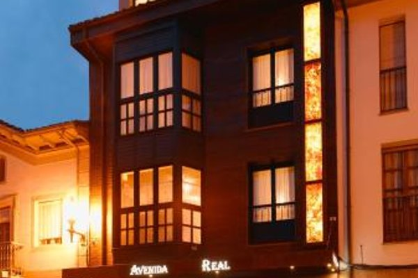Hotel Avenida Real - 23