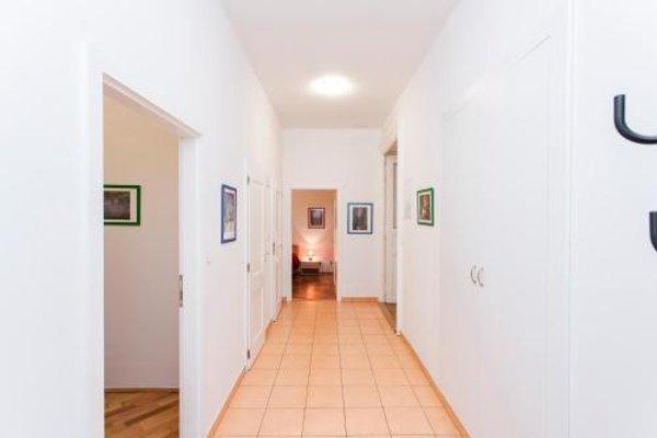 Prague Apartment V Lesicku 8 - фото 16