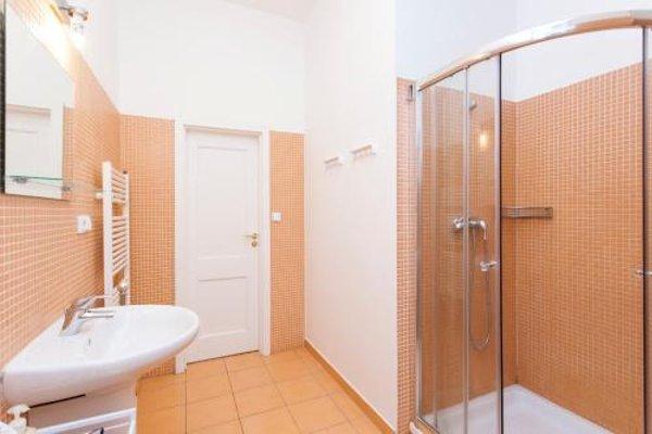 Prague Apartment V Lesicku 8 - фото 19