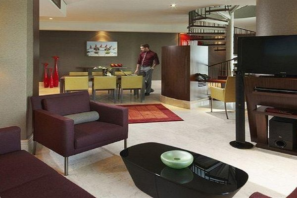 Jumeirah Creekside Hotel - фото 11