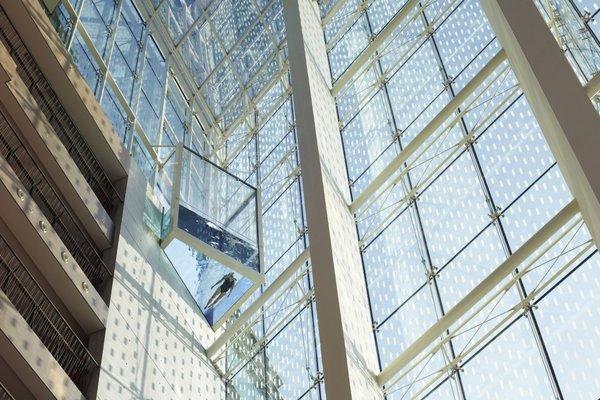Jumeirah Creekside Hotel - фото 14