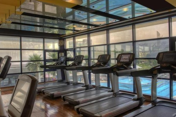 Jumeirah Creekside Hotel - фото 17
