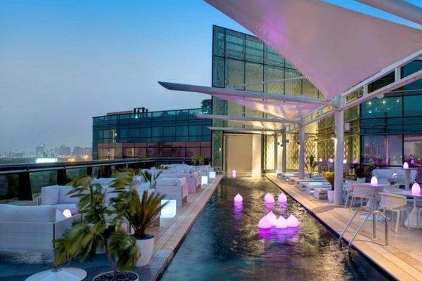 Jumeirah Creekside Hotel - фото 18