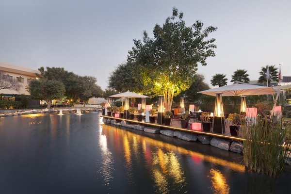 Jumeirah Creekside Hotel - фото 19