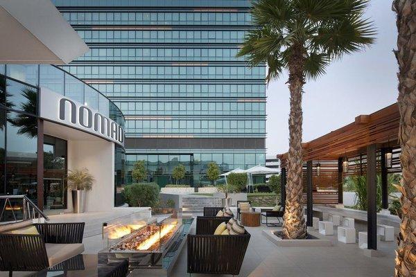 Jumeirah Creekside Hotel - фото 20