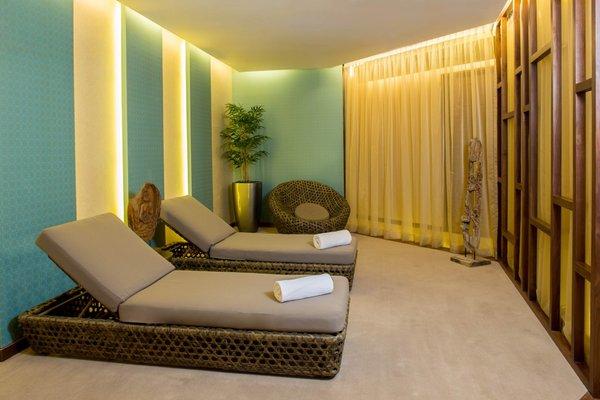 Jumeirah Creekside Hotel - 3