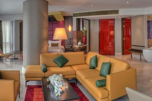 Jumeirah Creekside Hotel - фото 6