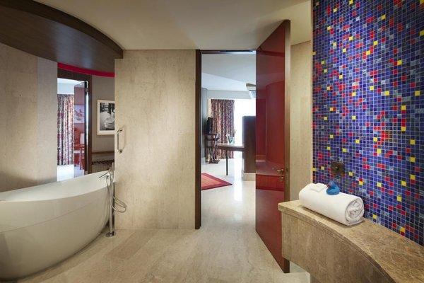 Jumeirah Creekside Hotel - 7