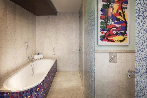 Jumeirah Creekside Hotel - 9