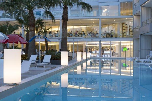 Hotel Senses Palmanova - фото 15