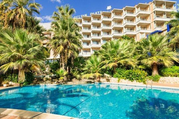 Hotel Senses Palmanova - фото 20