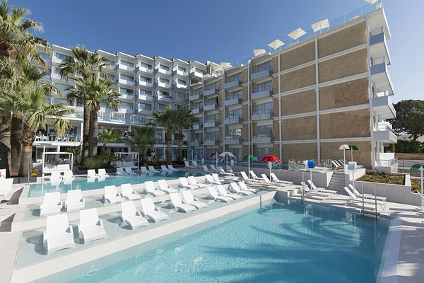 Hotel Senses Palmanova - фото 23