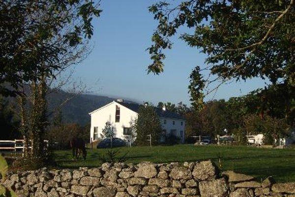 Hotel La Solana - Posada De Caballos - фото 9