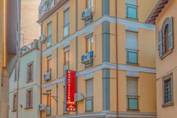Hotel Viterbo Inn - фото 22