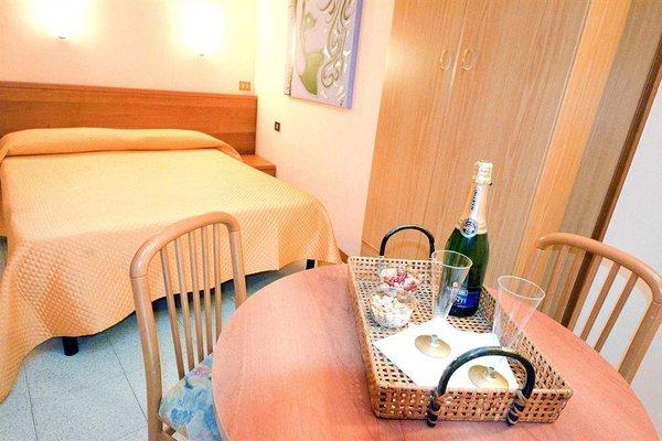 Hotel Viterbo Inn - фото 3