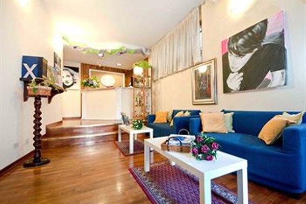Hotel Viterbo Inn - фото 5