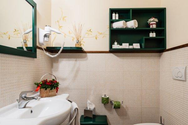 Alla Corte Delle Terme Resort - фото 10