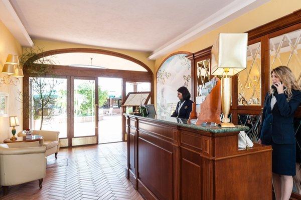 Alla Corte Delle Terme Resort - фото 17