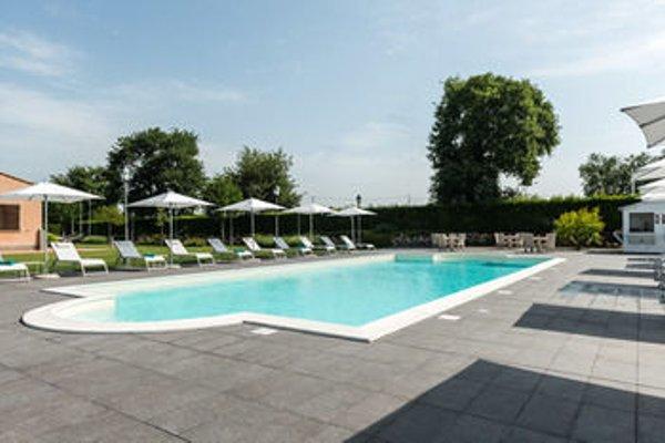 Alla Corte Delle Terme Resort - фото 20