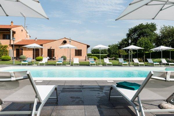 Alla Corte Delle Terme Resort - фото 21