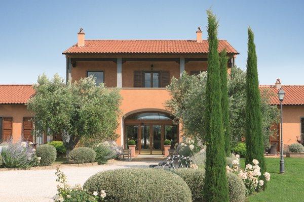 Alla Corte Delle Terme Resort - фото 22